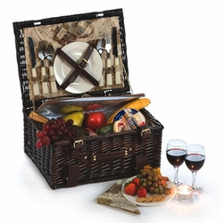 Copley Picnic Basket For 2