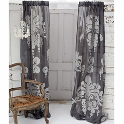 Curtains And Window Panels