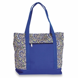 English Paisley LIDO 2 in 1 Cooler Bag