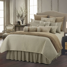 Fairfield 4 Piece Coverlet Set