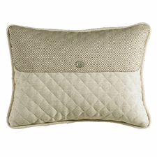 Fairfield Linen Envelope Accent Pillow