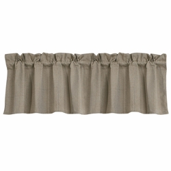Fairfield Window Valance