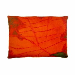 Fall Leaf 2 Outdoor Pillow
