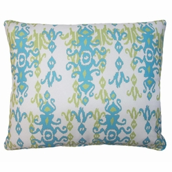 Fancy Pattern Outdoor Pillow