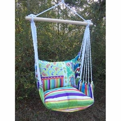 Fine and Dandy Hammock Swing