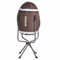 Football Cooler With Stand
