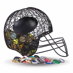 Football Helmet Cap Caddy