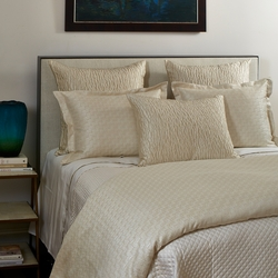 Glam Duvet Set in Ivory