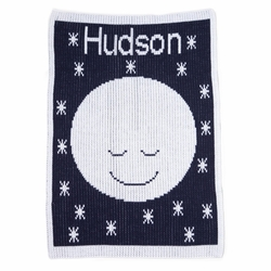 Goodnight Moon Baby Blanket