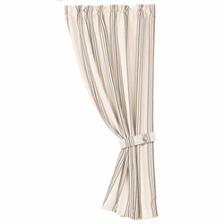 Gramercy Stripe Curtain