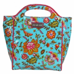 Hadaki Lunch Totes