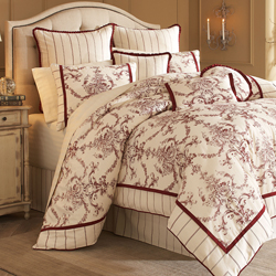Hidden Glen Luxury Bedding