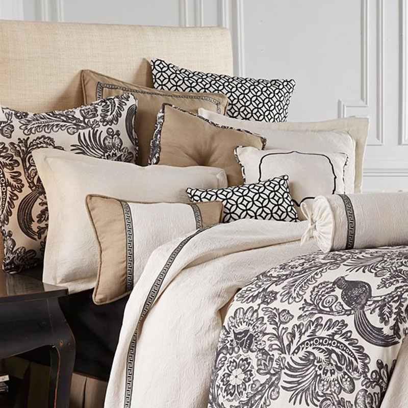Augusta 4 Piece Coverlet Set Hiend Accents Bedding