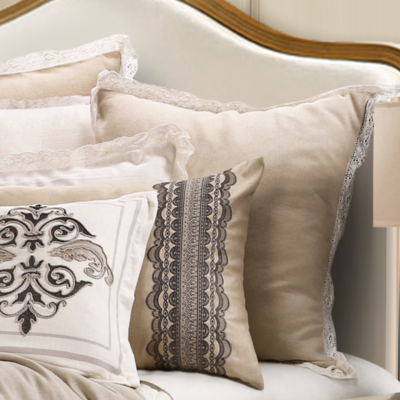 Charlotte Comforter Set By Hiend Accents King Size Or