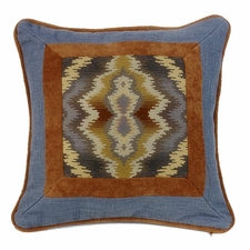 Lexington Framed Pillow