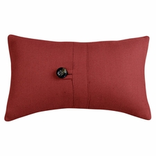 Prescott Small Red Pillow