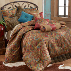 San Angelo Bedding Collection