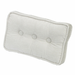 Wilshire 3 Button Box Pillow
