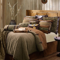 Highland Lodge Bedding Collection