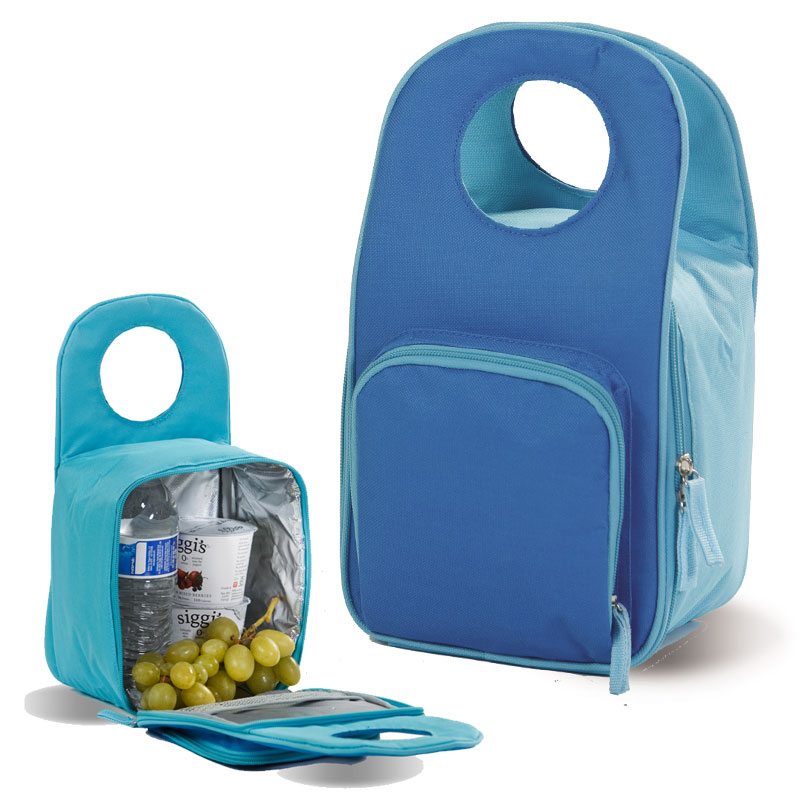 Holey Moley Lunch Bag Personalized Lunch Tote Picnic
