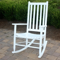 Jackson Custom Color Rocking Chair