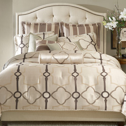 Keystone Court Bedding Set