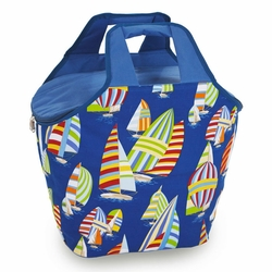 Large Cyprus Cooler Tote