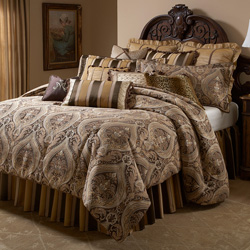 Lucerne Bedding Set