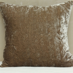 Luscious Soft Earth Decorative Pillow