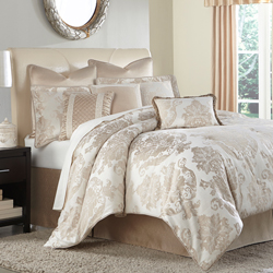 Marbella Luxury Bedding