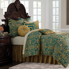 Aristocrat Bedding Collection