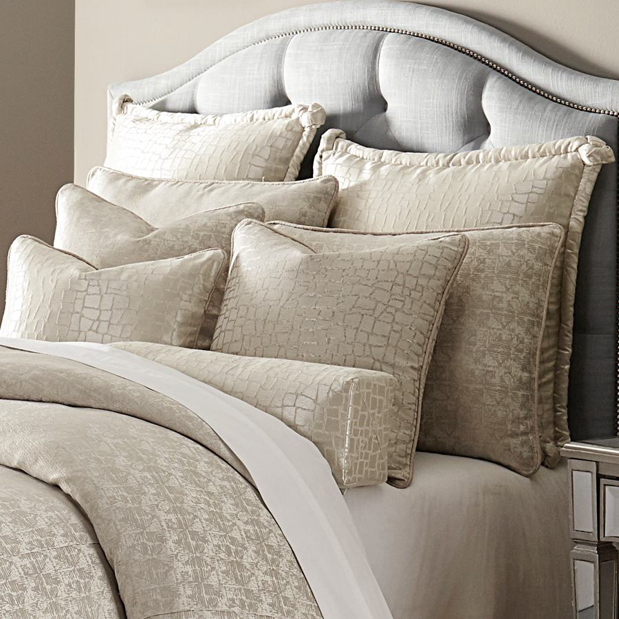 Michael Amini Carlyle Bedding King Amp Queen Luxury