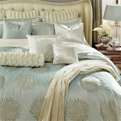 Harlington Luxury Bedding
