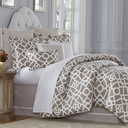Harper Luxury Comforter Set