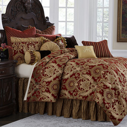 Lafayette Bedding Collection