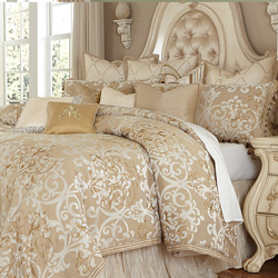 Luxembourg Luxury Bedding Collection