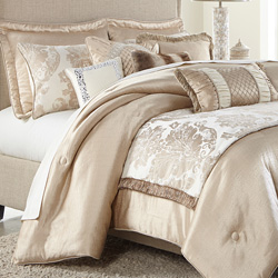 Palermo Luxury Bedding Ensemble