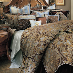 Portofino Bedding Ensemble