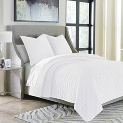 Trabuco Coverlet Set