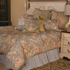 Tricia Bedding Collection