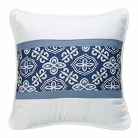 Monterey Alhambra Pillow