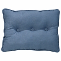 Monterey Tufted Pillow