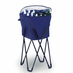 Navy Tub Cooler