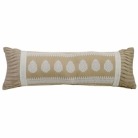 Newport Extra Long Accent Pillow