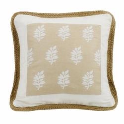 Newport Framed Pillow