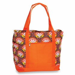 Orange Martini LIDO 2 in 1 Cooler Bag