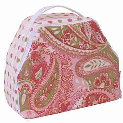 Paisley Personalized Kids Lunch Box
