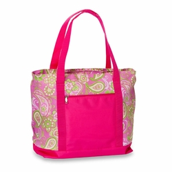 Pink Desire LIDO 2 in 1 Cooler Bag