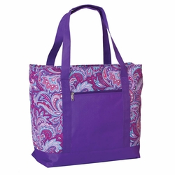 Purple Envy LIDO 2 in 1 Cooler Bag
