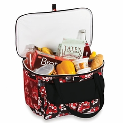 Red Carnation Avanti Cooler Tote